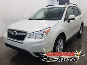 Subaru Forester AWD Convenience MAGS Bluetooth 2015