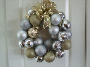 Handmade Christmas Wreaths Campbell River Comox Valley Area image 4