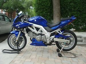 SV650S 2004 à vendre