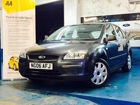 Ford Focus 1.6 LX 5dr 2006 (06 Reg), Hatchback