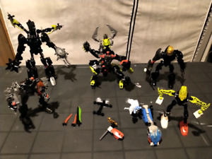 LEGO Bionicle/Hero Factory