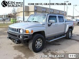 2009 Hummer H3 T  - Certified - Low Mileage