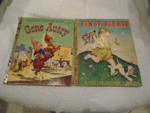 rare 2 anciens livres d histoires pour enfant 1955-1947