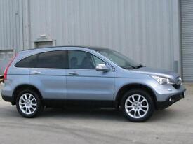 Honda CR-V 2.0 i-VTEC ( ACC ) ( CMBS ) ( HID ) ( AFS ) EX