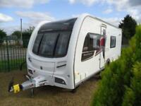 Coachman VIP 560 Sussex Storrington 2013