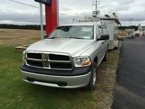 2009 Dodge Power Ram 1500 Camionnette