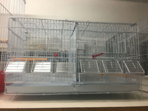 brand new breeding cage on sale at T T PETS