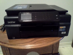 Brother Ink jet printer.