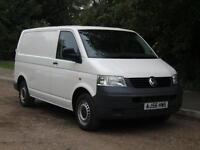 Volkswagen Transporter 1.9TDI ( 85PS ) SWB T26 Panel Van