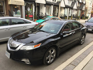 2010 Acura TL SH AWD - Low KM - Excellent Condition