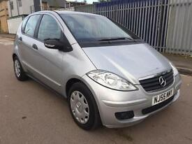 2005 Mercedes-Benz A150 1.5 Classic SE, ONLY 50,000 MILES, FSH