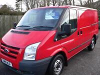 Ford Transit 2.2TDCi ( 115PS ) 260S SWB Trend Low Mileage, Long Mot