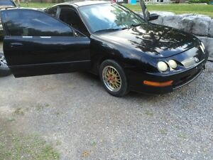 99 Acura Integra LS A/T For Sale !