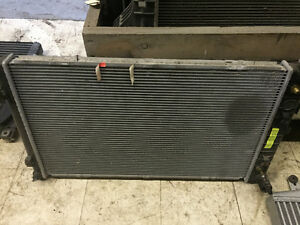 Radiateur Dodge Ram pour moteur a gaz