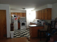 One bedroom Apartment across from NBCC