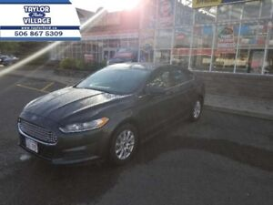 2015 Ford Fusion S  - $90.38 B/W