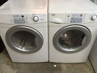 MAYTAG NEPTUNE Laveuse Secheuse Frontale Frontload Washer Dryer