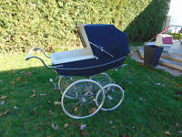 Pram from the late 60's i think