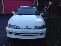 2001 integra gs with type R front clip