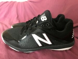 New Balance Baseball Cleats (metal) - Great Condition!