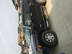 Reduced!!HUMMER H3 SUV, Crossover