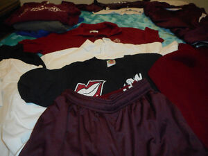 St. Mary's College ladies' clothing