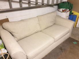 3 Seater Marks & Spencer couch