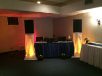 It is time to Book that special Party