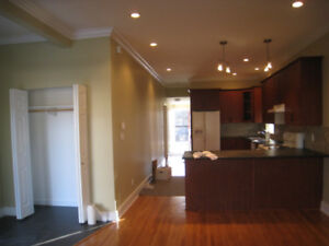 Two bedroom suite available for rent starting December 1, 2018