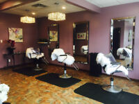 Looking for Full Time Licenced Hair Styllst / Nail Technicians
