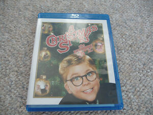 A Christmas Story on Blu-Ray Kitchener / Waterloo Kitchener Area image 1