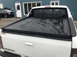 Cover for Honda Ridgeline box