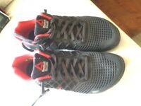 Reebok Crossfit Shoes Size 9