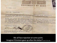TAX ISSUES?!  Imagine if Einstein had given up?  I CAN HELP!!