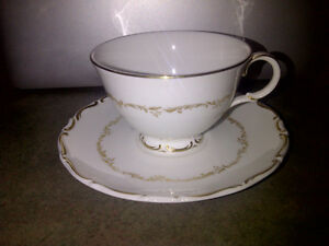 royal doulton richelieu Kitchener / Waterloo Kitchener Area image 4