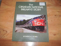 THE CANADIAN NATIONAL RAILWAYS' STORY