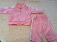 Lot pour fille 3-6 mois Carter's - Adidas - Old Navy