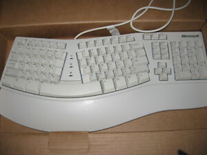 Ergonomic Keyboard Cambridge Kitchener Area image 2
