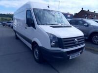 Volkswagen Crafter 2.0TDI ( 109PS ) 2015MY CR35 LWB