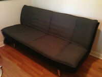 New Structube Sofabed