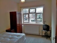 Studio flat near Station -Furnished and Includes Bills- DSS considered