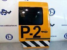 Roles de liderazgo puerta corredera central derecha puerta türschanier para VW Caddy 2k0843336a