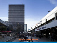 Co-Working * Euston Station - Kings Cross Euston - NW1 * Shared Offices WorkSpace - London