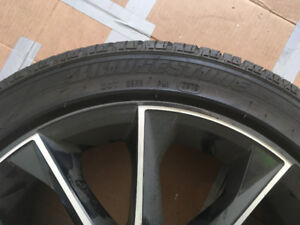 All Season Tires 225/45R18