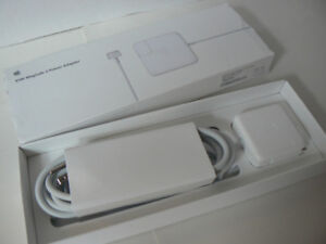 Macbook Air Charger Magsafe2 45w Genuine 10/10 condition in box