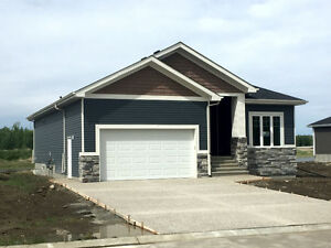 Open House Sunday! Check out the waterfront home at Lac Ste Anne