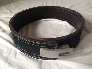 Weightlifting Powerlifting Lever Belt