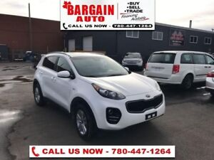 2018 Kia Sportage LX AWD  - Heated Seats -  Bluetooth