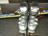 Junior Skis and Boots - Rossignal - $50 O.B.O