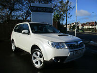 2012 Subaru Forester 2.0D ( Nav Plus ) XS(PANROOF,LEATHER,HISTORY)